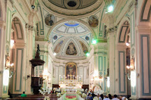 St. Catherine's Cathedral, Alexandria, Egypt
