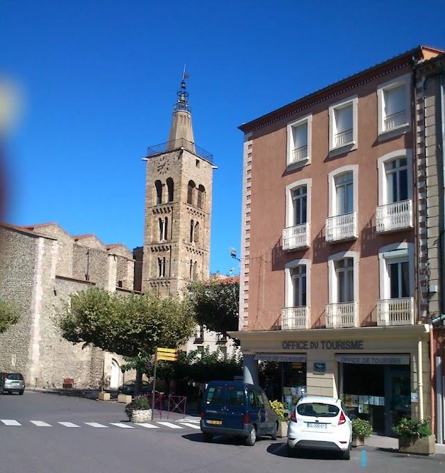 Office de Tourisme Conflent Canigo