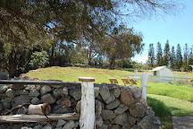 Anna Ranch Heritage Center, Waimea, United States