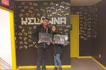 Xperience Kelowna Escape - Escape Room & Virtual Reality Arcade, Kelowna, Canada