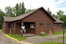 Pattison State Park, Superior, United States