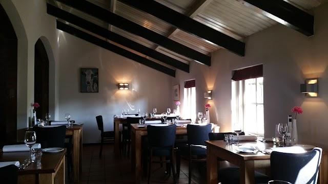 Restaurant Pomphuis