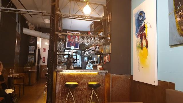 Restaurante La Cucaracha