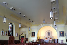 Our Lady Of Guadalupe Church, New Orleans, United States