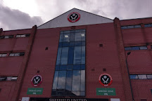 Bramall Lane Stadium, Sheffield, United Kingdom
