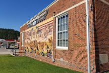 Sturgis Motorcycle Museum & Hall of Fame, Sturgis, United States