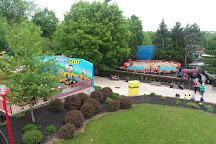 Dorney Park & Wildwater Kingdom, Allentown, United States
