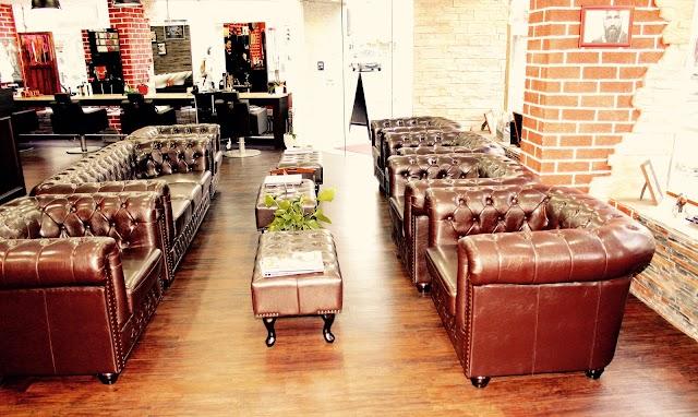Ra Barber Shop