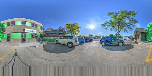 Street View Trusted Feed for REbranding 360 Inc  Portfolio