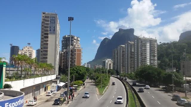 Rocinha Sports Complex