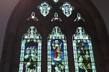 St Mary's Church, Ilkeston, United Kingdom