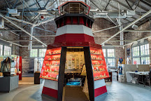 National Lighthouse Museum, Staten Island, United States