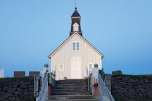 Strandarkirkja, Thorlakshofn, Iceland