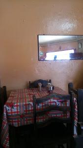 Cafeteria San Martin de Porres 4