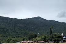 Lagoa Verde, Ilha Grande, Ilha Grande, Brazil