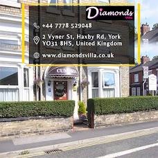 Diamonds Villa york