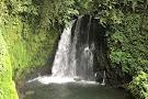 La Fortuna Waterfall