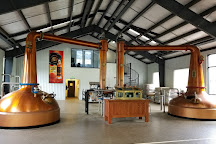 Virginia Distillery Company, Lovingston, United States