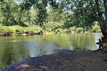 Alan E. Rich Environmental Park, Athol, United States