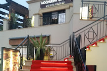 Moonlight Cinema, Maspalomas, Spain
