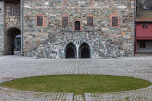 The Archbishop's Palace Museum, Trondheim, Norway