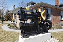 Dundas Museum & Archives, Dundas, Canada