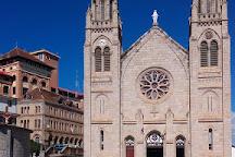 Cathedrale Catholique d Andohalo, Antananarivo, Madagascar