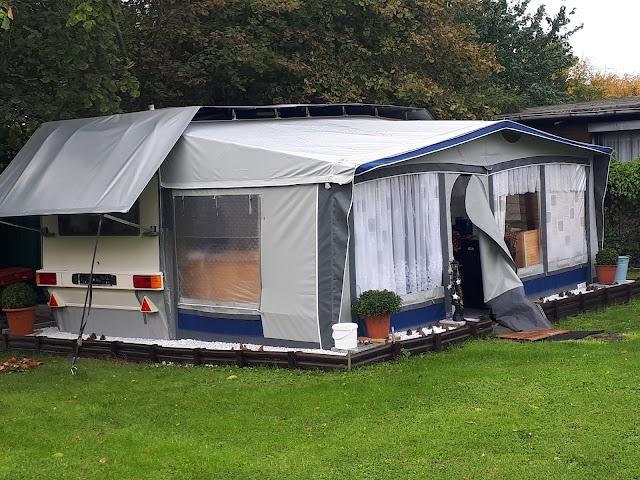 Hasse Campingplatz und Strandbad GmbH