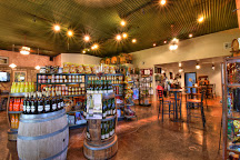 D.H. Lescombes Winery & Tasting Room, Deming, United States