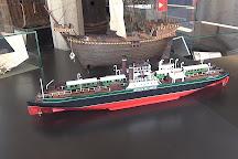 Stralsund Museum, Stralsund, Germany