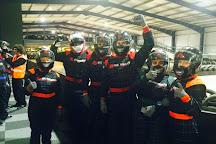 TeamSport Indoor Karting, Reading, United Kingdom