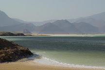 Lake Assal, Djibouti, Djibouti