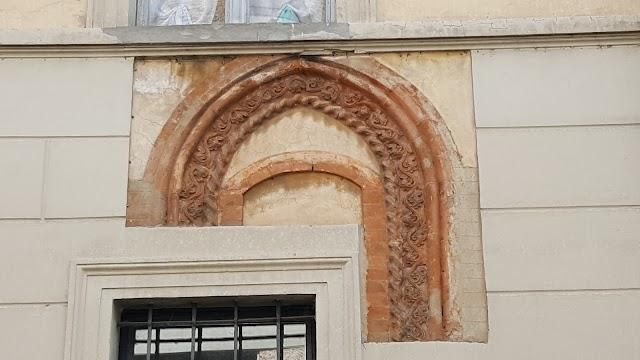 Fregi Medievali