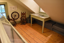 Thomas Paine Cottage Museum, New Rochelle, United States