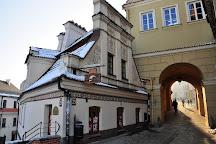 The Grodzka Gate Theatre Centre, Lublin, Poland