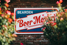 Bearden Beer Market's Beer Garden, Knoxville, United States