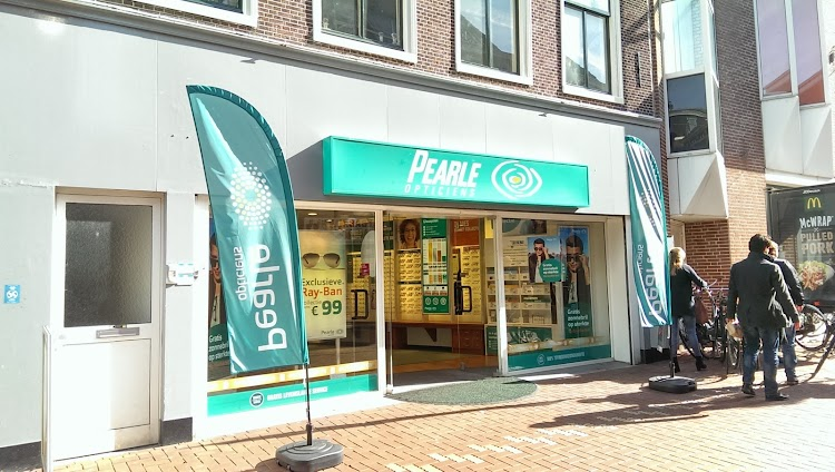 Pearle Opticiens Leiden Leiden