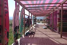 Kiteboard Gokova, Mugla, Turkey