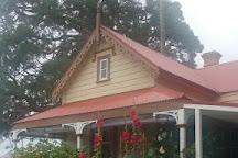 Historical Athenree Homestead, Katikati, New Zealand