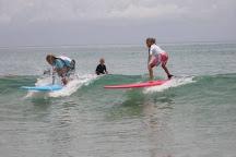 EZride Surf School, Fort Lauderdale, United States