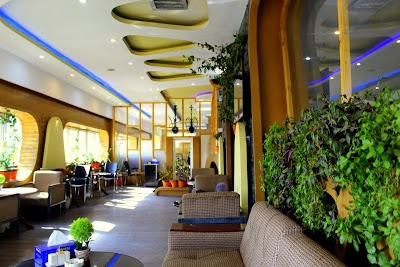 Gandom Restaurant