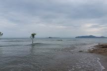 Bang Kao  Beach, Ko Samui, Thailand