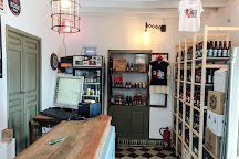 La Domadora & El Leon, Craft Beer Store, Frigiliana, Spain