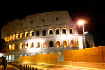 Le Visite di Lea, Rome, Italy