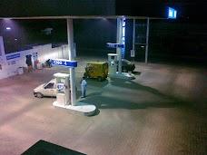 Danish CNG Filling Station faisalabad