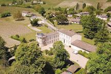 Chateau Belloy, Saint-Michel-de-Fronsac, France