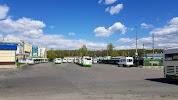 Теплый Стан, Новоясеневский проспект, дом 1Б, строение 5 на фото Москвы
