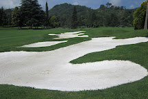 Circolo Golf e Tennis Rapallo, Rapallo, Italy