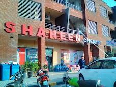 Shaheen Chemist rawalpindi Shop #1