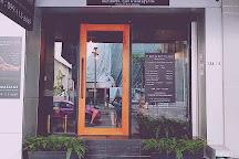 Perception Blind Massage (Silom Branch), Bangkok, Thailand